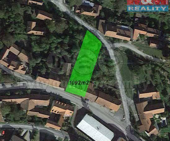 Prodej pozemku, Maršov, foto 1 Reality, Pozemky | spěcháto.cz - bazar, inzerce