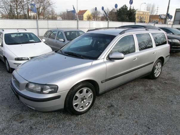 Volvo V70 2.5 TDI 103kW, foto 1 Auto – moto , Automobily | spěcháto.cz - bazar, inzerce zdarma