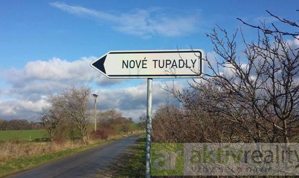 Prodej pozemku, Želízy - Nové Tupadly, foto 1 Reality, Pozemky   spěcháto.cz - bazar, inzerce