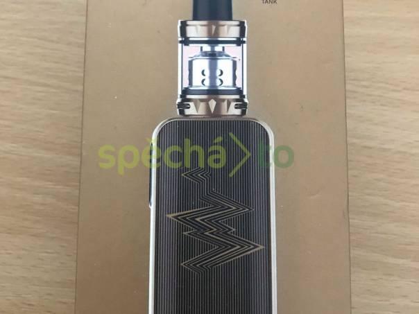 Vaporesso LUXE Nano - Skrr-S, foto 1 Elektronika, Elektronické cigarety | spěcháto.cz - bazar, inzerce zdarma