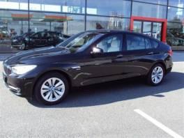 BMW Řada 5 530xd Gran Turismo JAKO NOVÉ