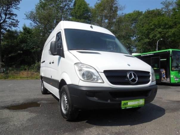 Mercedes-Benz Sprinter 2,2 65KW L2H2, foto 1 Užitkové a nákladní vozy, Do 7,5 t | spěcháto.cz - bazar, inzerce zdarma