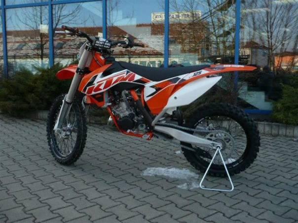 125 SX, foto 1 Auto – moto , Motocykly a čtyřkolky | spěcháto.cz - bazar, inzerce zdarma