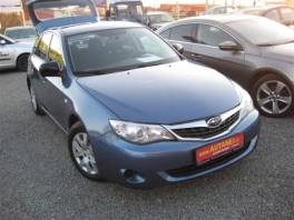 Subaru Impreza 1.5 i 79 Kw 4x4 NEW MODEL ČR