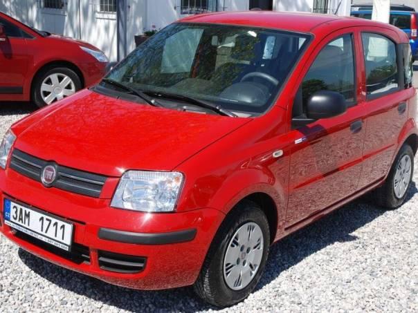 Fiat Panda 1.2i 51kW LPG, foto 1 Auto – moto , Automobily | spěcháto.cz - bazar, inzerce zdarma