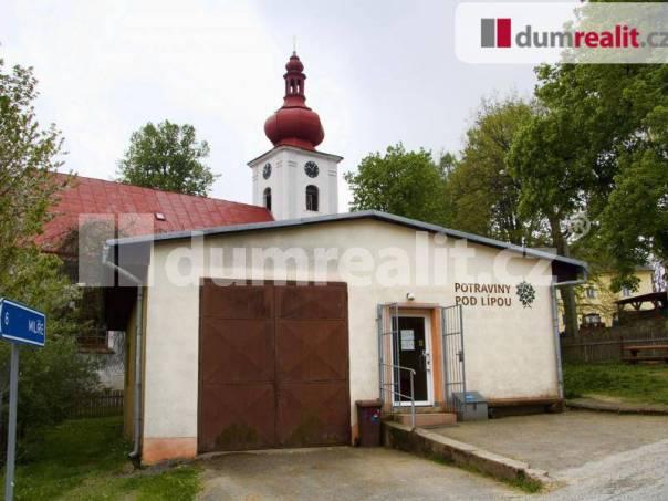 Prodej nebytového prostoru, Lesná, foto 1 Reality, Nebytový prostor | spěcháto.cz - bazar, inzerce