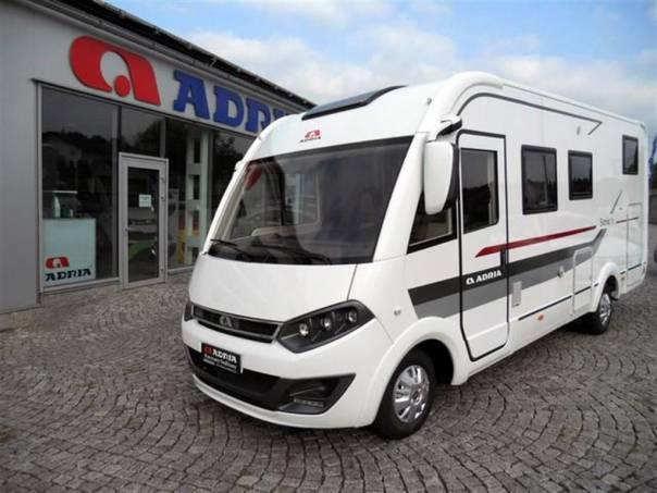 SONIC PLUS I600 SP_150PS_6MT, foto 1 Užitkové a nákladní vozy, Camping | spěcháto.cz - bazar, inzerce zdarma