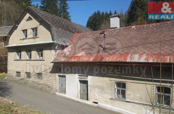 Prodej domu, Držkov, foto 1 Reality, Domy na prodej | spěcháto.cz - bazar, inzerce