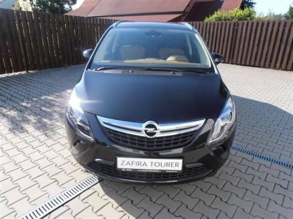 Opel Zafira Tourer 2,0CDTi COSMO,TopStav, foto 1 Auto – moto , Automobily | spěcháto.cz - bazar, inzerce zdarma