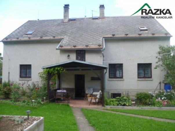 Prodej domu, Teplá - Křepkovice, foto 1 Reality, Domy na prodej | spěcháto.cz - bazar, inzerce