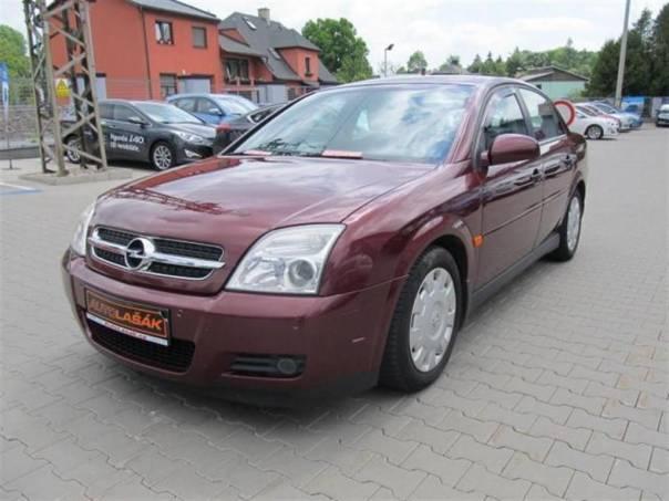 Opel Vectra 1.8i 90kW KLIMA,TAŽNÉ, foto 1 Auto – moto , Automobily | spěcháto.cz - bazar, inzerce zdarma