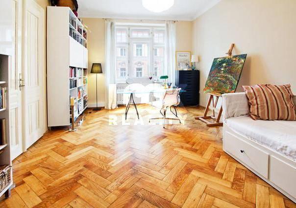 Pronájem bytu 3+1, Praha - Smíchov, foto 1 Reality, Byty k pronájmu | spěcháto.cz - bazar, inzerce