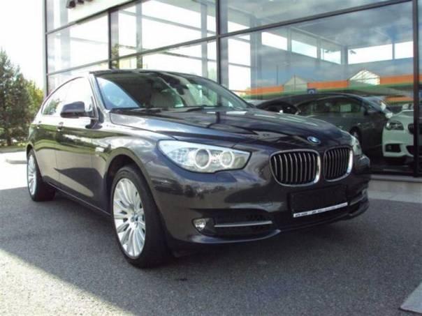 BMW Řada 5 530d xDrive GT VELMI PĚKNÉ, foto 1 Auto – moto , Automobily | spěcháto.cz - bazar, inzerce zdarma