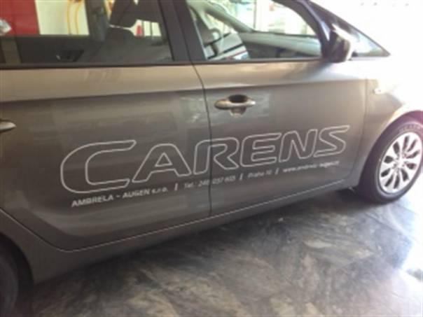 Kia Carens 5P RP 1,7 CRDi COMFORT, foto 1 Auto – moto , Automobily | spěcháto.cz - bazar, inzerce zdarma