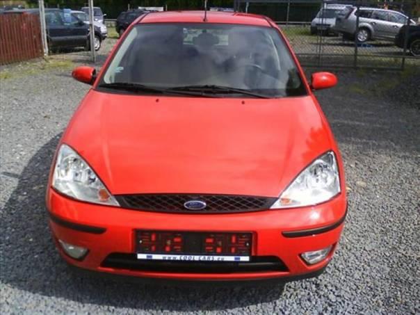 Ford Focus 1,6 SERVISNÍ KNÍŽKA, foto 1 Auto – moto , Automobily | spěcháto.cz - bazar, inzerce zdarma