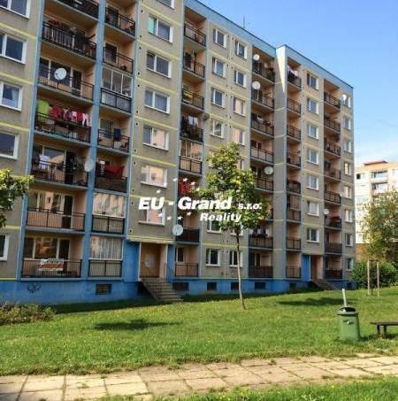 Prodej bytu 4+1, Česká Lípa, foto 1 Reality, Byty na prodej | spěcháto.cz - bazar, inzerce