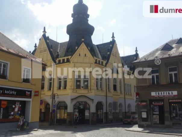 Prodej kanceláře, Jilemnice, foto 1 Reality, Kanceláře | spěcháto.cz - bazar, inzerce