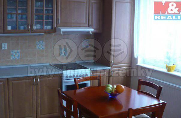Prodej bytu 3+1, Velké Hamry, foto 1 Reality, Byty na prodej | spěcháto.cz - bazar, inzerce
