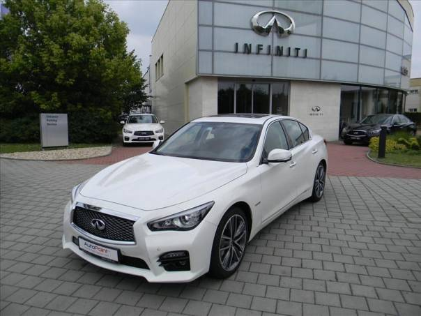 Infiniti  3,5 Hybrid  Sport, foto 1 Auto – moto , Automobily | spěcháto.cz - bazar, inzerce zdarma