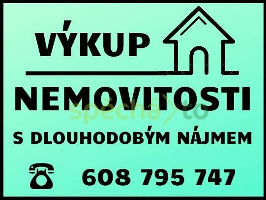 Výkup zadlužených nemovitosti s nájmem na neurčito, foto 1 Obchod a služby, Finanční služby | spěcháto.cz - bazar, inzerce zdarma