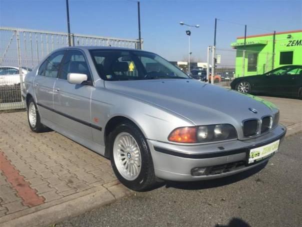BMW Řada 5 530d 135KWTOP TECHNICKY STAV, foto 1 Auto – moto , Automobily | spěcháto.cz - bazar, inzerce zdarma