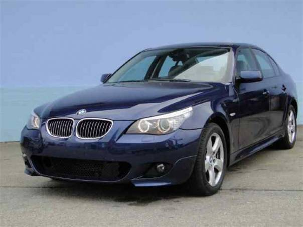 BMW Řada 5 3,0 E60 Limousine, foto 1 Auto – moto , Automobily | spěcháto.cz - bazar, inzerce zdarma