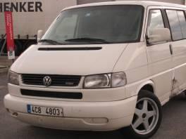 Volkswagen Multivan 2.5TDI , Auto – moto , Automobily  | spěcháto.cz - bazar, inzerce zdarma