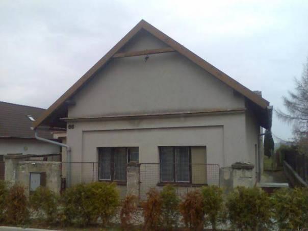 Prodej domu, Žiželice - Končice, foto 1 Reality, Domy na prodej | spěcháto.cz - bazar, inzerce