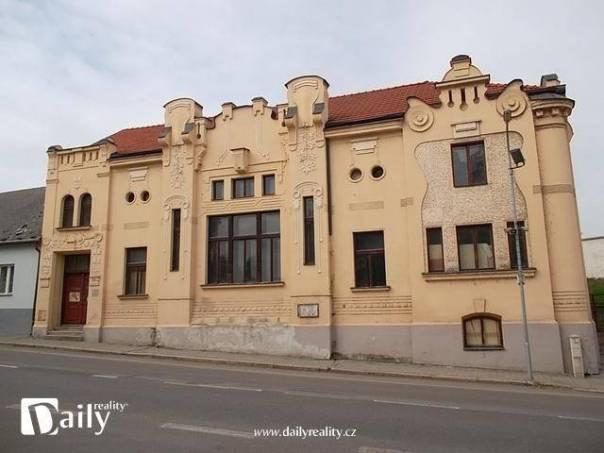 Prodej nebytového prostoru, Veselí nad Lužnicí - Veselí nad Lužnicí I, foto 1 Reality, Nebytový prostor | spěcháto.cz - bazar, inzerce