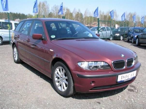 BMW Řada 3 316i, 2x kola, foto 1 Auto – moto , Automobily | spěcháto.cz - bazar, inzerce zdarma