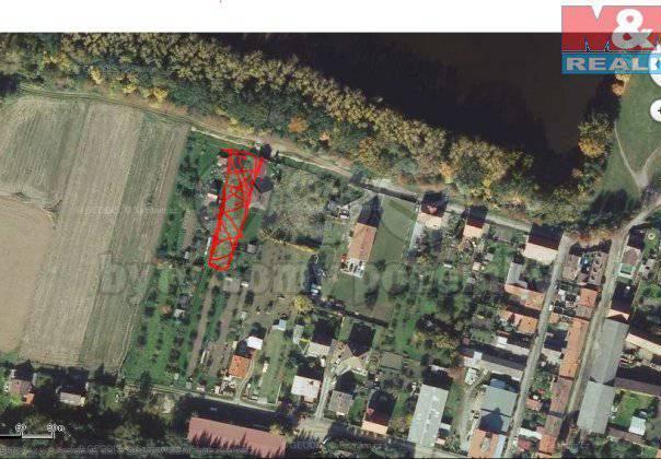 Prodej pozemku, Kolešovice, foto 1 Reality, Pozemky | spěcháto.cz - bazar, inzerce