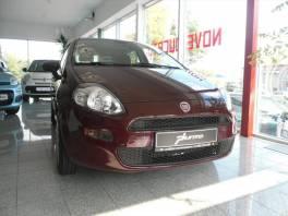 Fiat Punto PUNTO 1,2 PLUS 5dv