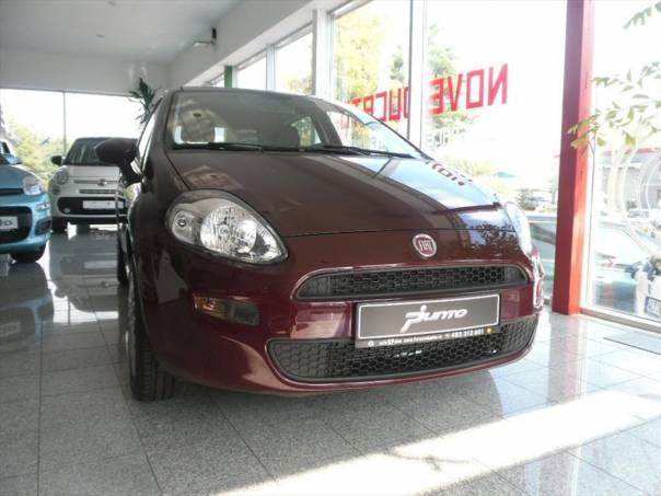 Fiat Punto PUNTO 1,2 PLUS 5dv, foto 1 Auto – moto , Automobily | spěcháto.cz - bazar, inzerce zdarma