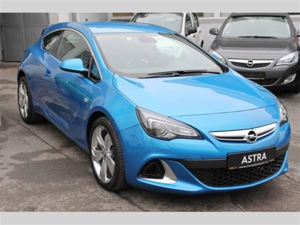 Opel Astra OPC 2.0 TURBO, foto 1 Auto – moto , Automobily   spěcháto.cz - bazar, inzerce zdarma