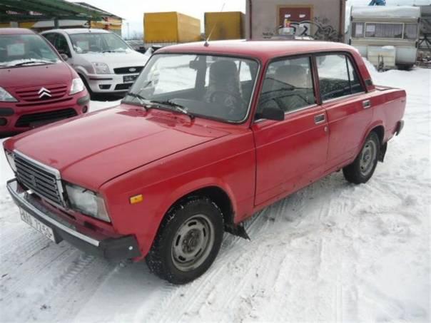 Lada 2107 1500, foto 1 Auto – moto , Automobily | spěcháto.cz - bazar, inzerce zdarma