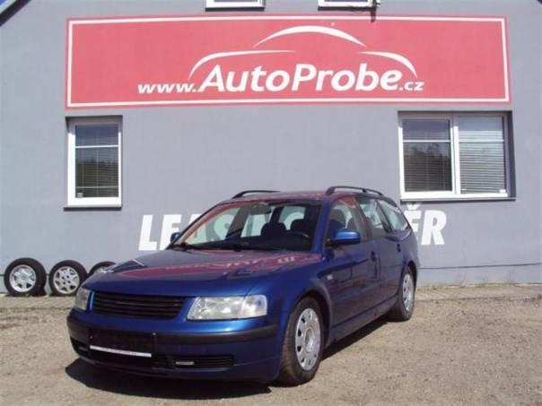 Volkswagen Passat Variant 1.6i, foto 1 Auto – moto , Automobily | spěcháto.cz - bazar, inzerce zdarma
