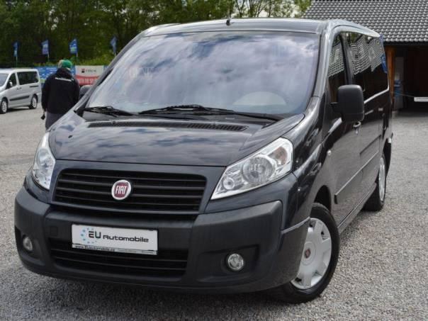 Fiat Scudo 2.0 JTD L2 Family ZÁRUKA 1 ROK, foto 1 Užitkové a nákladní vozy, Autobusy | spěcháto.cz - bazar, inzerce zdarma