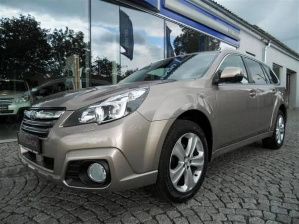 Subaru OUTBACK 2,5i Executive SportLine AUTOM, foto 1 Auto – moto , Automobily | spěcháto.cz - bazar, inzerce zdarma