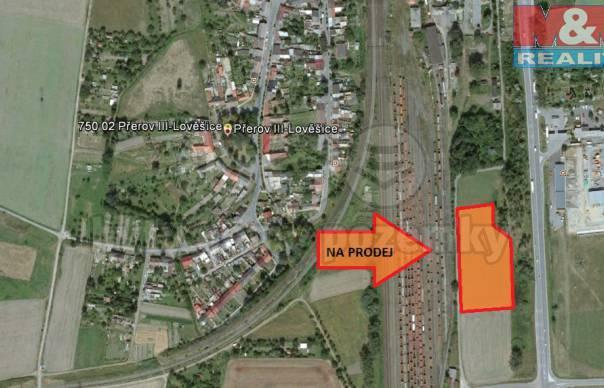 Prodej pozemku, Horní Moštěnice, foto 1 Reality, Pozemky | spěcháto.cz - bazar, inzerce