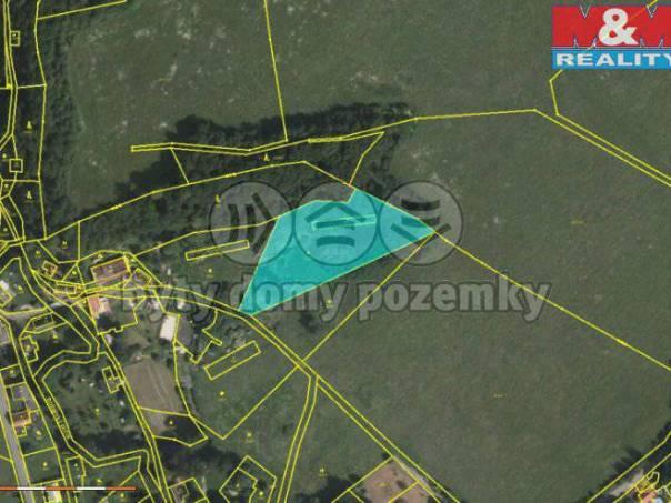 Prodej pozemku, Cvikov, foto 1 Reality, Pozemky   spěcháto.cz - bazar, inzerce
