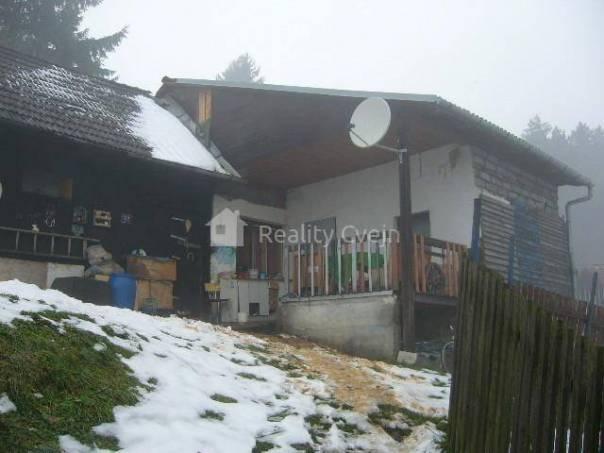 Prodej chalupy, Kašava, foto 1 Reality, Chaty na prodej | spěcháto.cz - bazar, inzerce