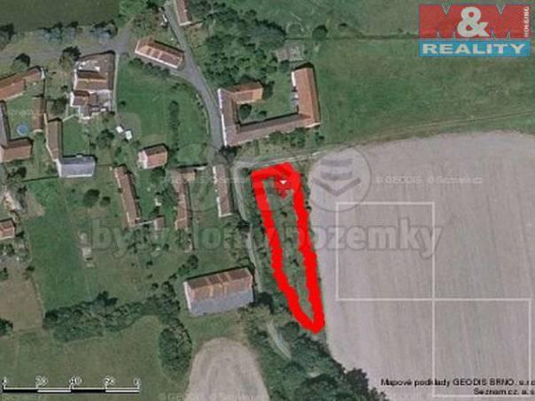 Prodej pozemku, Albrechtice nad Vltavou, foto 1 Reality, Pozemky | spěcháto.cz - bazar, inzerce