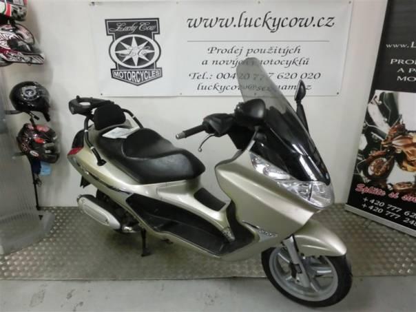 Piaggio X8 X8 200 IE, foto 1 Auto – moto , Motocykly a čtyřkolky | spěcháto.cz - bazar, inzerce zdarma