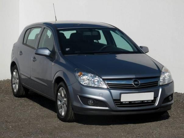 Opel Astra 1.4, foto 1 Auto – moto , Automobily | spěcháto.cz - bazar, inzerce zdarma
