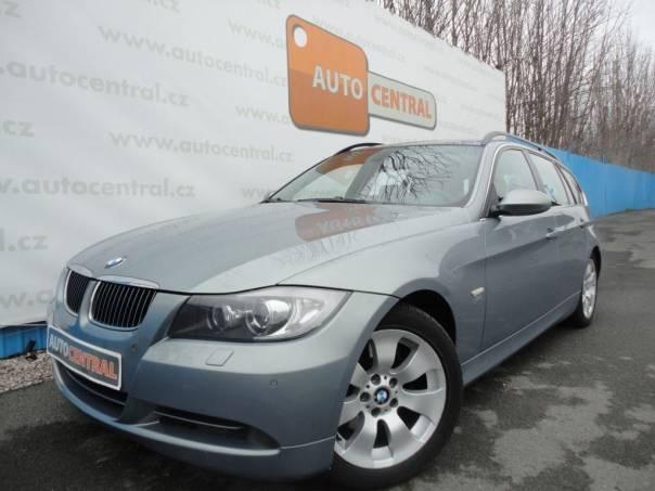 BMW Řada 3 330 xd automat,kůže, foto 1 Auto – moto , Automobily | spěcháto.cz - bazar, inzerce zdarma