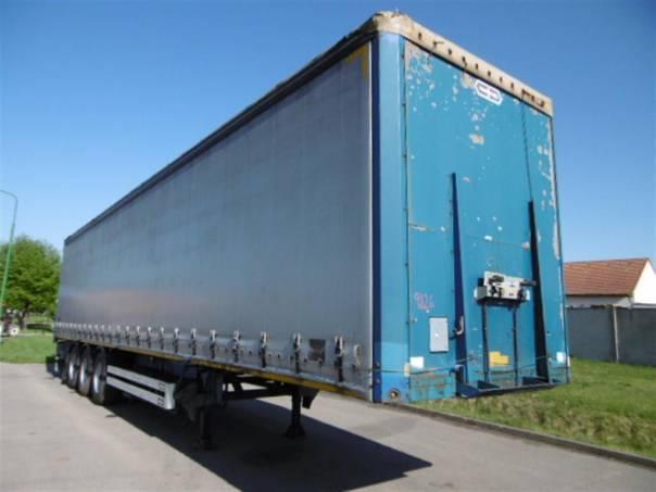 VAN HOOL (ID 9826), foto 1 Užitkové a nákladní vozy, Přívěsy a návěsy | spěcháto.cz - bazar, inzerce zdarma