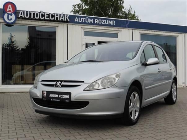 Peugeot 307 2,0 HDi, foto 1 Auto – moto , Automobily | spěcháto.cz - bazar, inzerce zdarma