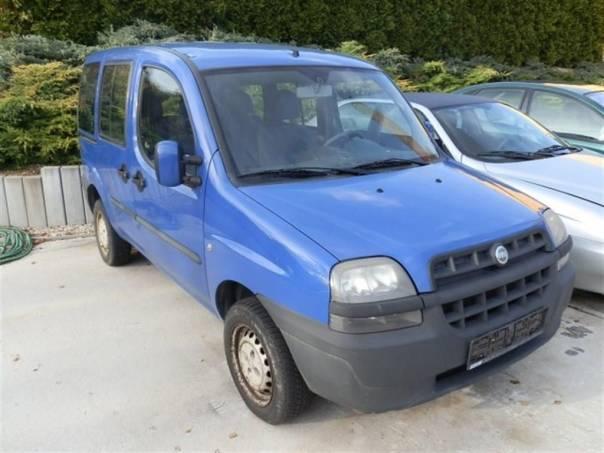 Fiat Dobló 1.2i tel :, foto 1 Náhradní díly a příslušenství, Ostatní | spěcháto.cz - bazar, inzerce zdarma