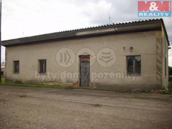 Prodej nebytového prostoru, Slabce, foto 1 Reality, Nebytový prostor | spěcháto.cz - bazar, inzerce