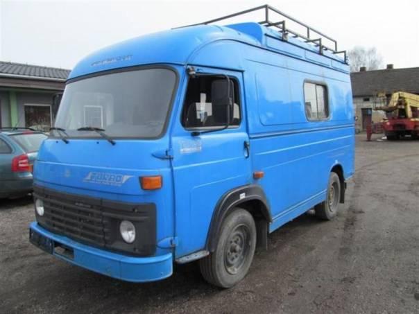 A21T-FC, foto 1 Užitkové a nákladní vozy, Nad 7,5 t | spěcháto.cz - bazar, inzerce zdarma